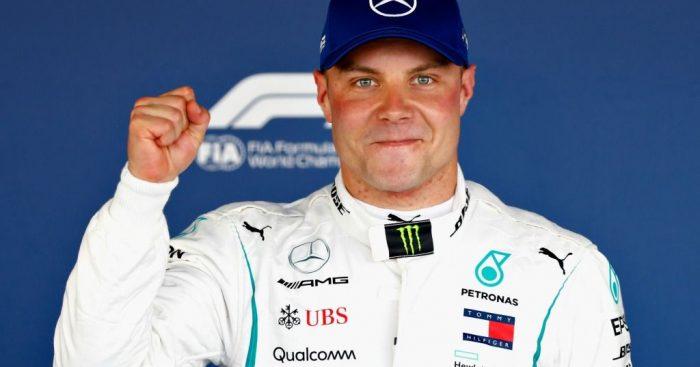 No 'Step Nose' On Williams' 2013 Car – Bottas