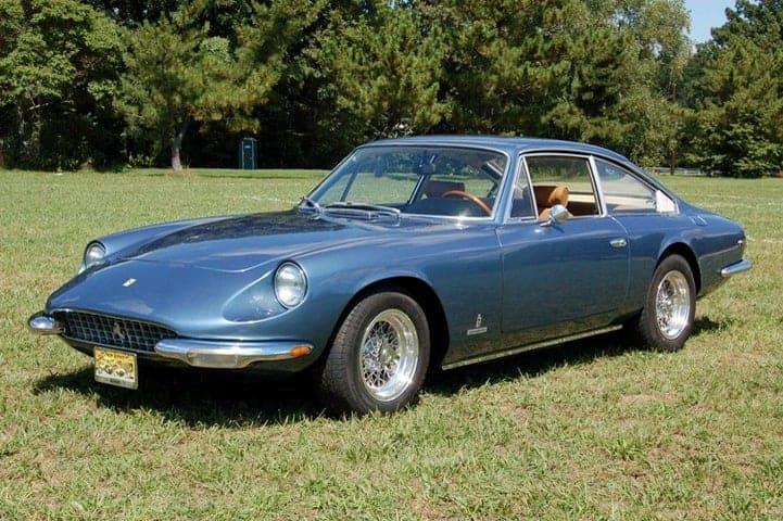 Ferrari 365 GT 2+2 (1968-1970)